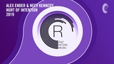 Alex Ender &amp Neev Kennedy - Hurt of Intention (Extended Mix) RNM