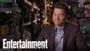 Misha Collins On Castiel's Wardrobe Change In 'Supernatural' 300th Episode | Entertainment Weekly