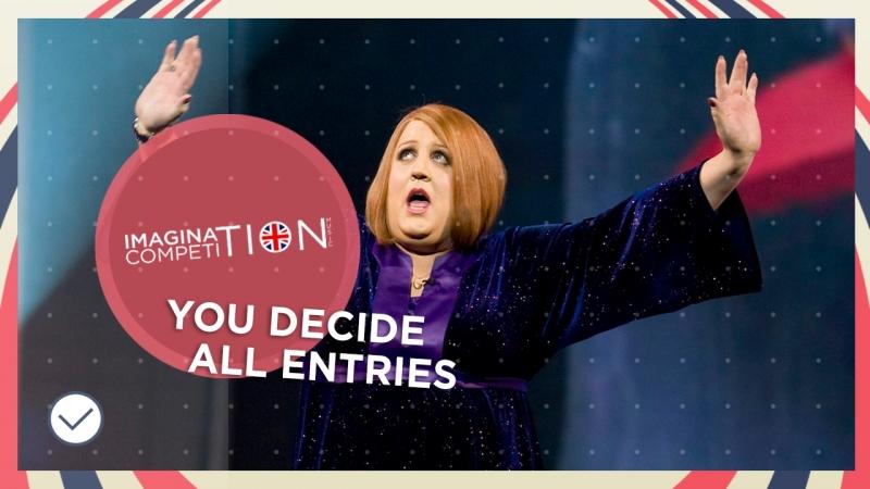 You Decide 16: All Entries Recap