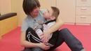 Как общаться с особым ребенком: концепция базальной стимуляции