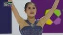 Satoko MIYAHARA JPN Short Program - 2018 Skate America