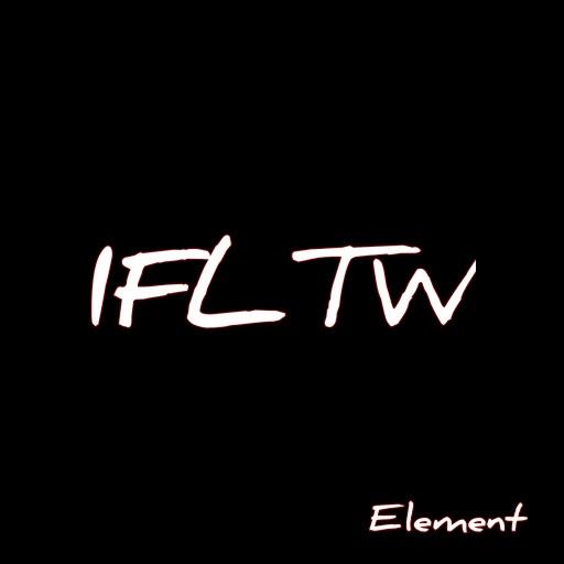 Element альбом I Feel like the World