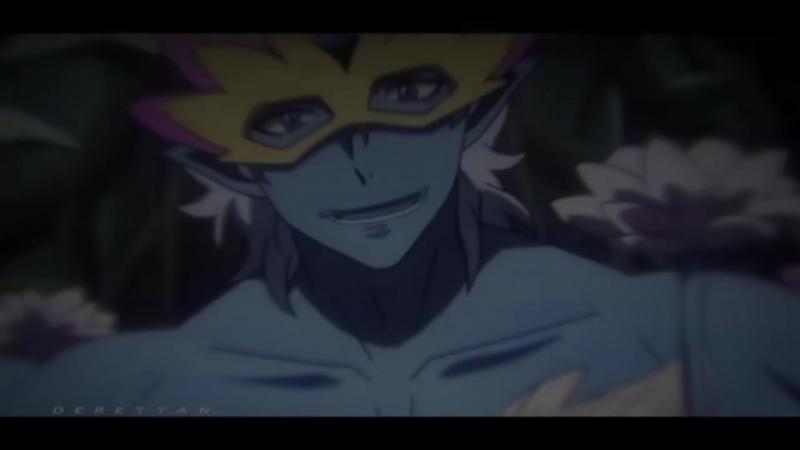 Magi | Anime vine