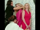 Ava Phillippe and Reese Witherspoon for Draper James