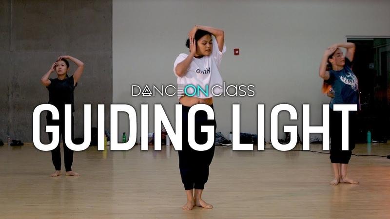Mumford and Sons - Guiding Light   Will Johnston Marissa Osato Choreography   DanceOn Class
