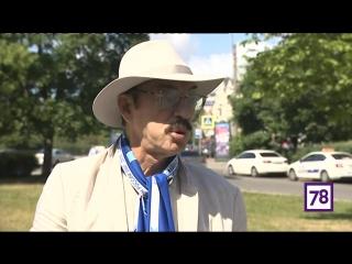 Михаил Боярский: «Салах? Как ни пытался, не помог ему Аллах»