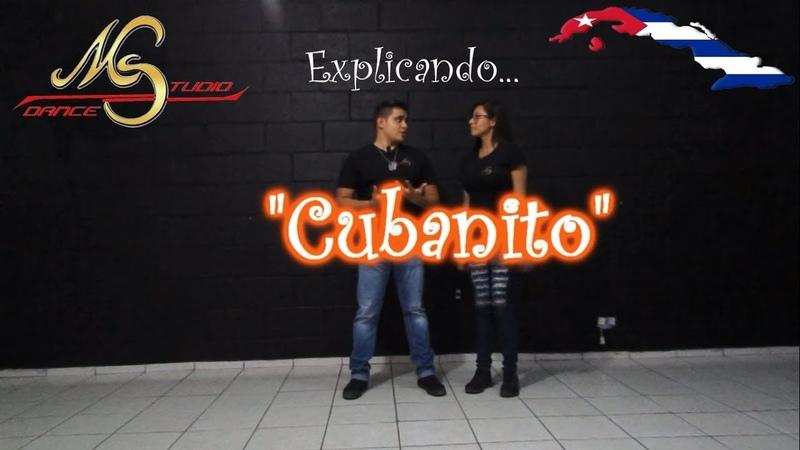 Figura De Salsa Cubana Cubanito Explicada