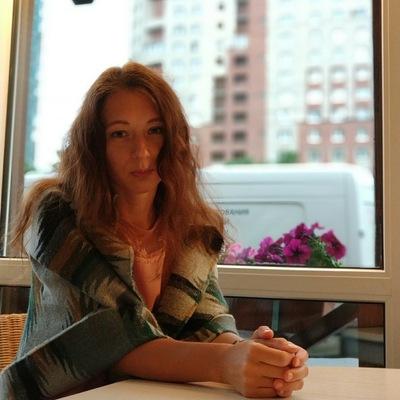Дарья Нагорнова