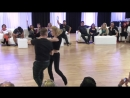 Jack Jill ORama 2018 Strictly Swing A 1st Place Thibault Ramirez Victoria Henk
