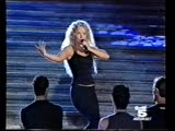 Geri Halliwell - Look At Me - Donna Sotto Le Steele 15.07.1999