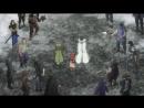 Логин горизонта / Log Horizon 1 сезон 1-7 серии