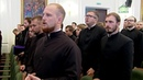 Начался новый учебный год в Московской духовной академии