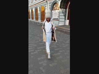 Костюм RAFFAELLO (белый)