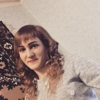 Нина Витальевна