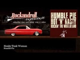 Humble Pie - Honky Tonk Woman - Rock N Roll Experience