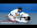 Rafael Sapo Natal Sweep from half guard with kimura