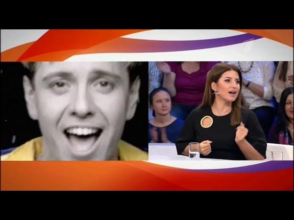 Андрей Губин - Сегодня Вечером - Хиты Нулевых (19.01.2019г.)