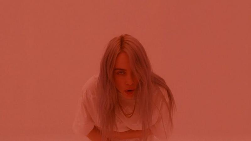 Billie Eilish - Hostage (Vertical Video)