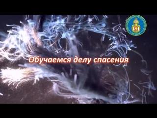 Сибирская пожарно-спасательная академия ГПС МЧС России