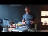 Денис Семинихин - Питание на набор мышечной массы!