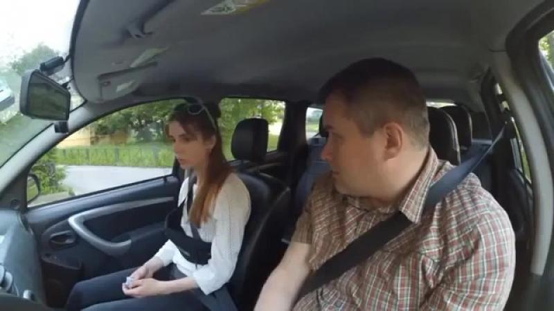 Тяжела и неказиста жизнь российского таксиста