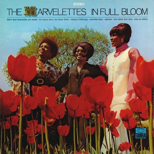The Marvelettes альбом In Full Bloom