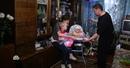 Родившийся дважды спасенный в Магнитогорске Ваня вернулся в новый дом