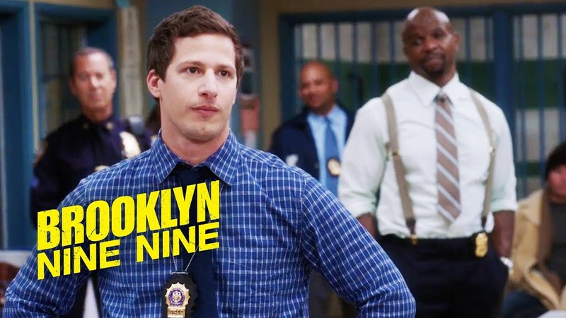 Father Holt | Brooklyn Nine-Nine
