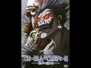 Тетрадь смерти Death Note: Desu nôto сезон 1 серия 3-4