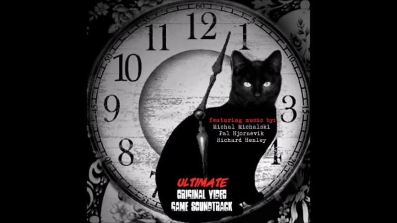 Edge - The Cat Lady OST