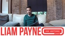 Liam Payne Shows Us Bear's New Dance