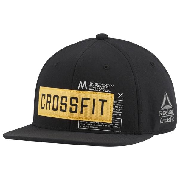 Кепка CrossFit® A-Flex