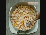 Любимый салат ! После того как вы его попробуете, вы поймете почему!