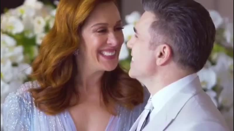 Свадебное видео Клаудии Райа и Жабраса ди Мелло (08.12.2018)