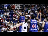 CSKA vs VEF Highlights Quarterfinals Game 2. May 27, 2018