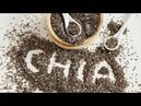 10 Amazing Benefits of Chia Seeds