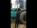 Вот это трактор!
