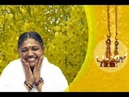 Amma's 56th birthday song