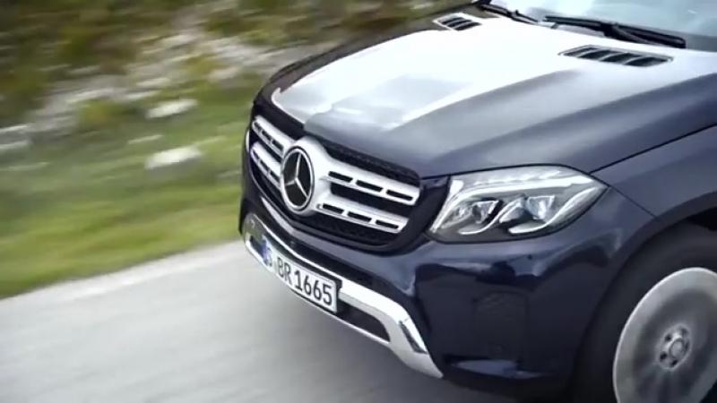 ⭐ Новые оригинальные диски и шины для Mercedes-Benz GLS (X166) и других моделей Мереседес-Бенц в @ originalwheels_rus 🇩🇪 Остав