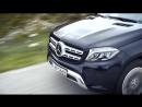 ⭐ Новые оригинальные диски и шины для Mercedes-Benz GLS X166 и других моделей Мереседес-Бенц в @ originalwheels_rus 🇩🇪 Остав