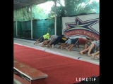 Gymnastics Pattaya акробатика 27.06.2018