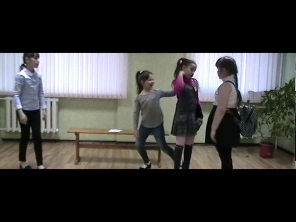 1068 Творческое объединение Драматический г Нижний Новгород А у нас во дворе или поговорим о дево
