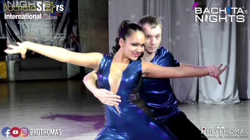 Sergey Zorina ► [BachataStars Russia 2018]