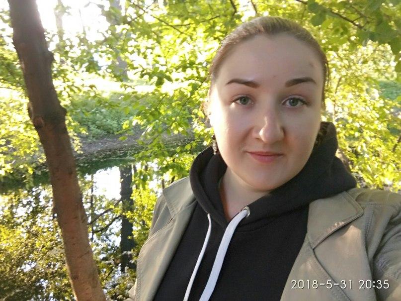 Евгения Королёва | Санкт-Петербург