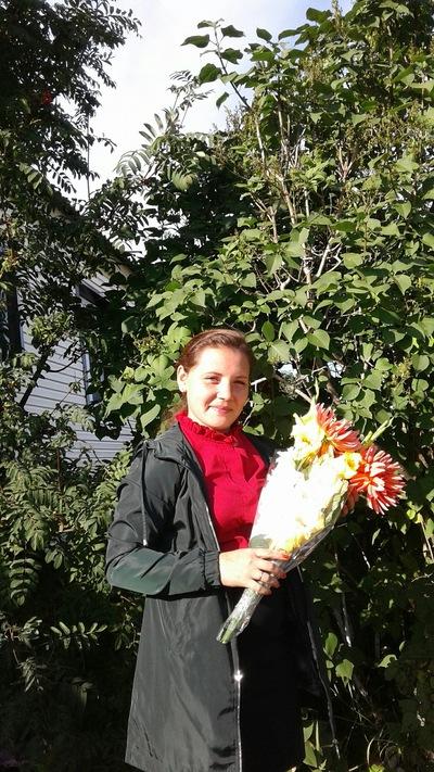 Ирина Смольникова