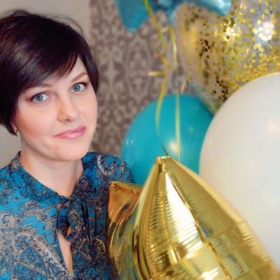 Юлия Ненько