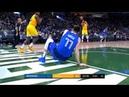 Милуоки Бакс - Даллас Маверикс Обзор матча НБА 21/01/2019