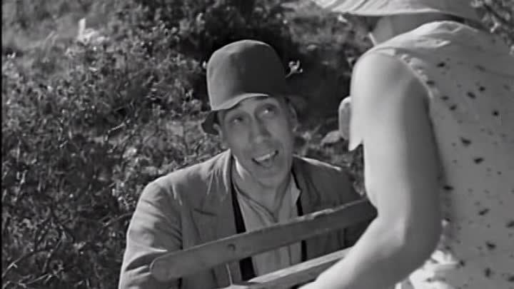 Angèle [Marcel Pagnol] [1934] [DVDRip] [V.O] [Drama-Melodrama-Prostitución] [Orane Demazis, Fernandel, Henri Poupon, Jean Servais]