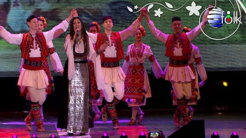 Поли Паскова - Стойна невеста, live 2018