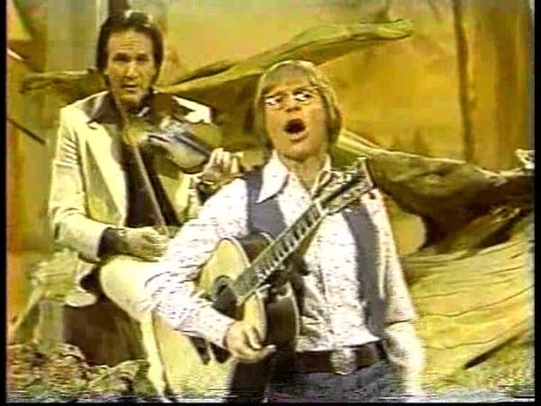 John Denver - Thank God I'm a Country Boy (22 March 1977) - Thank God I'm a Country Boy